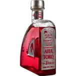 Aha Toro Tequila Diva Plata 0,7l