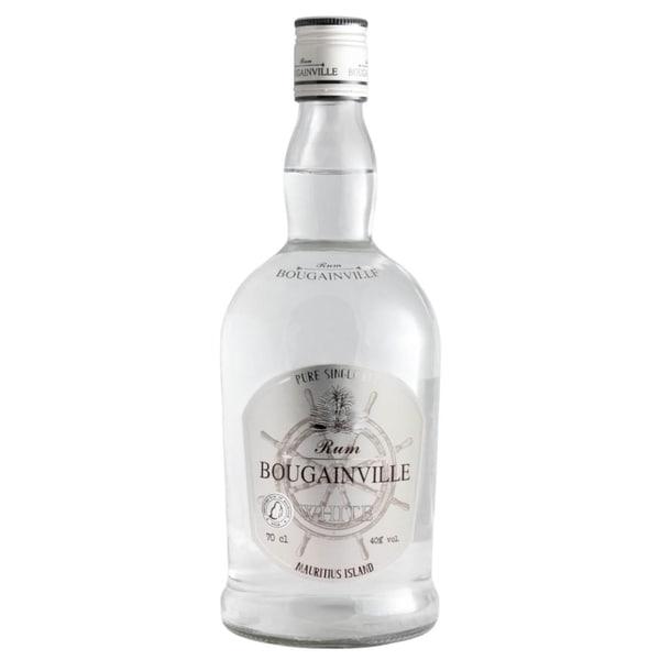 Bougainville White Rum 0,7 L
