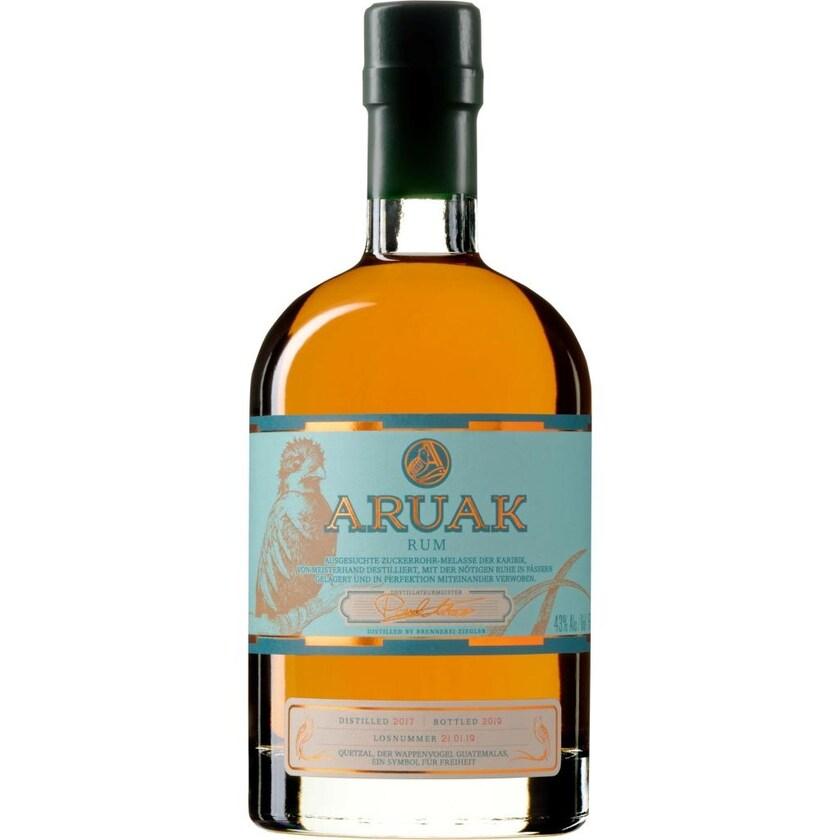 ARUAK Rum 0,5l