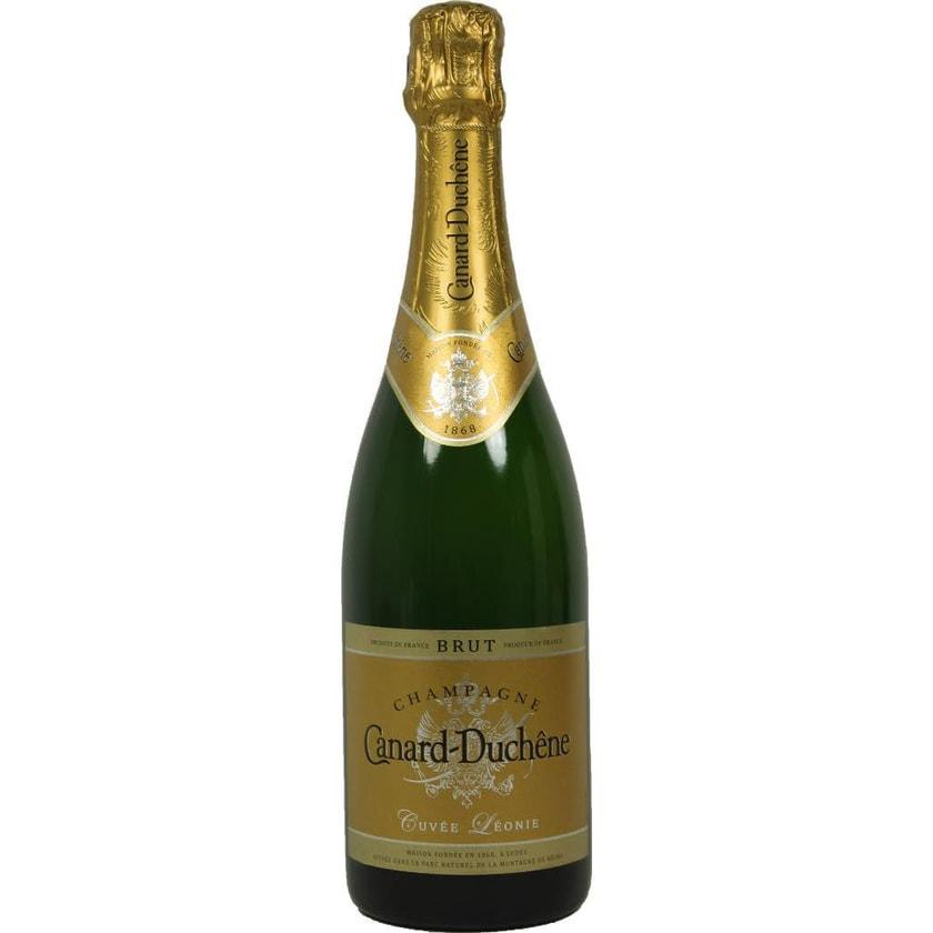Canard Duchene Champagner Cuvee Leonie 0,75l