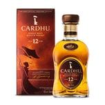 Cardhu 12 Years 0,7 L