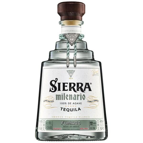 Sierra Milenario Fumado 0,7 L