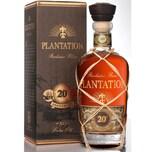 Plantation Extra Old 20th Anniversary 0,7 L