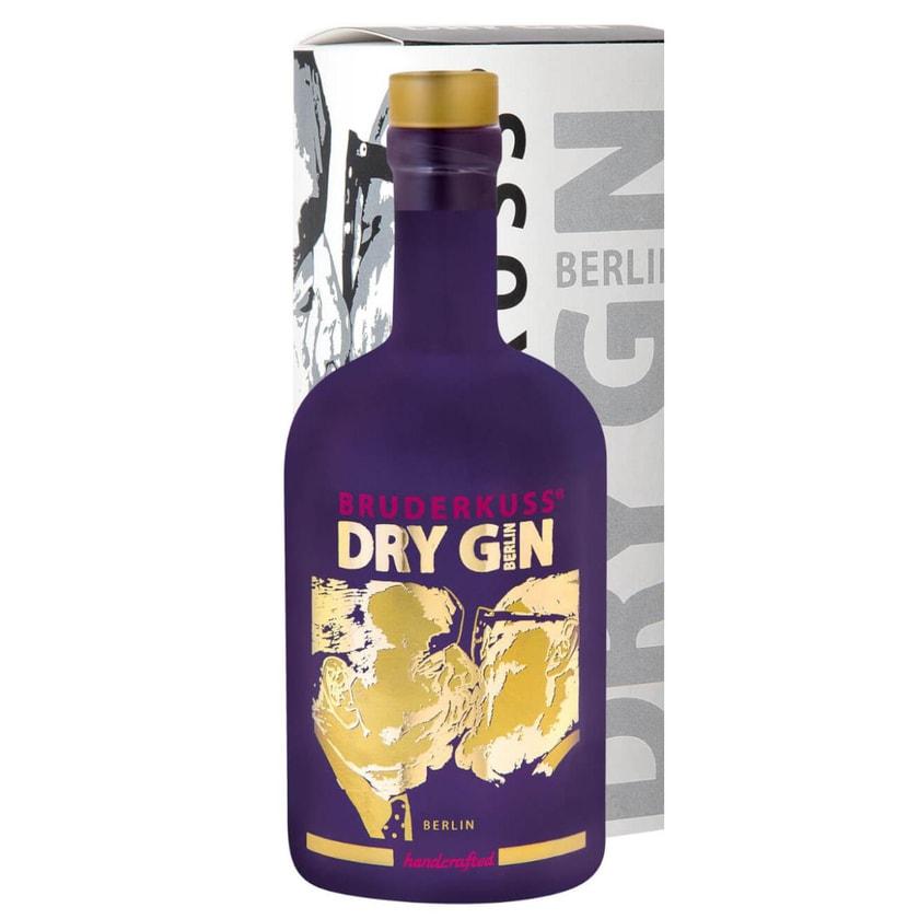 Bruderkuss Dry Gin Edition Lila 0,5 L