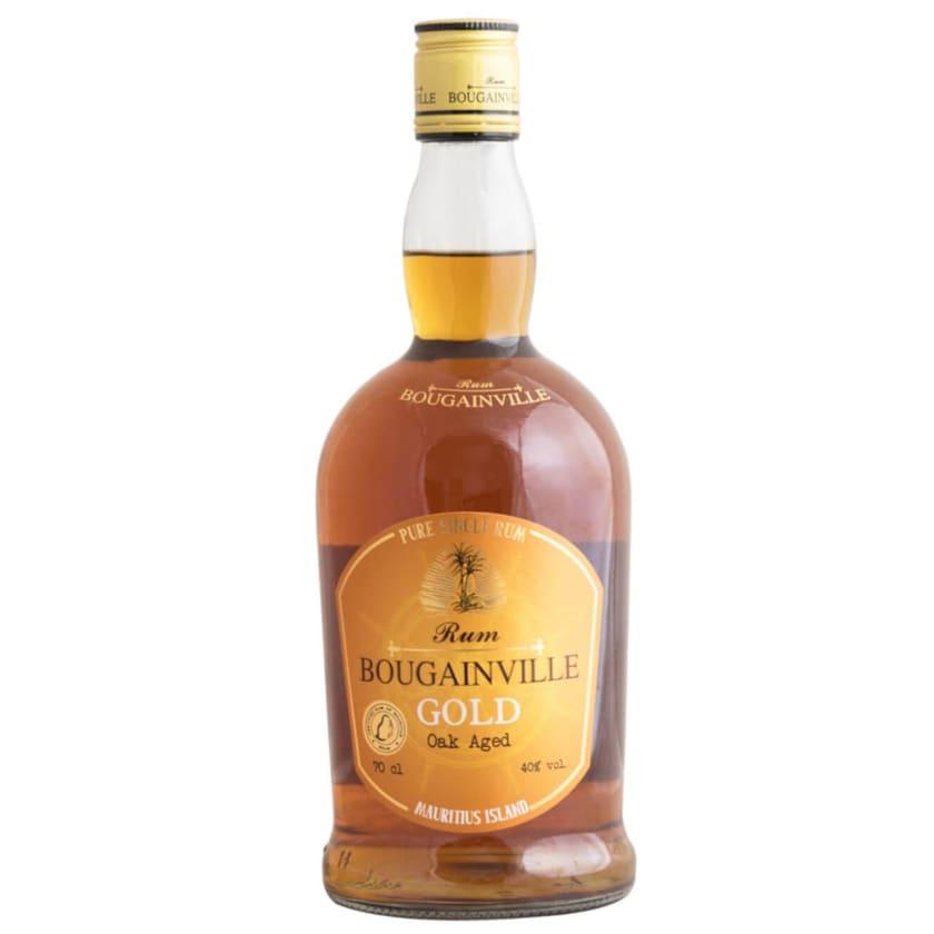 Bougainville Gold Rum 0,7 L