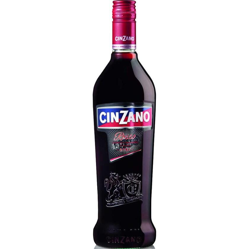 Cinzano Rosso Vermouth 0,75 Liter