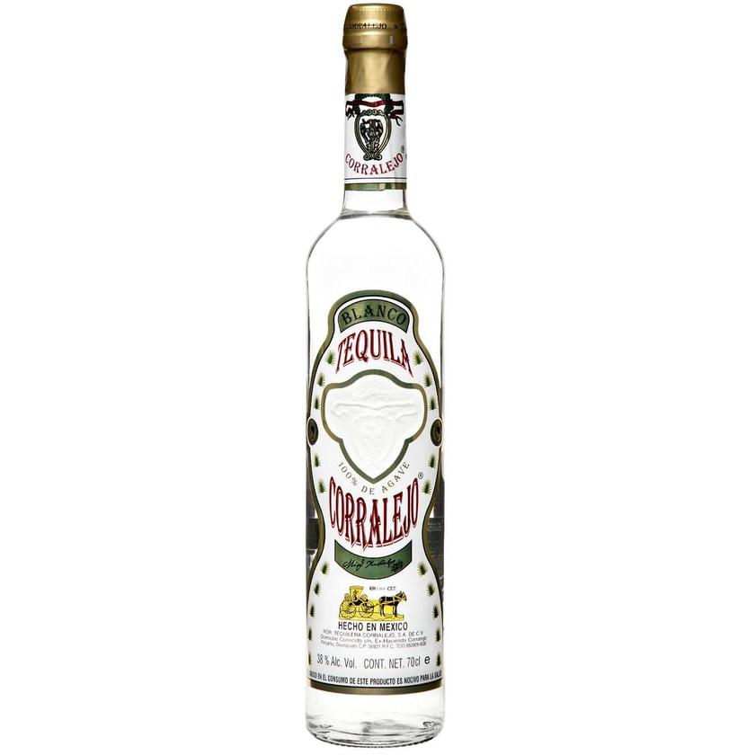 Corralejo Tequila Blanco 0,7l