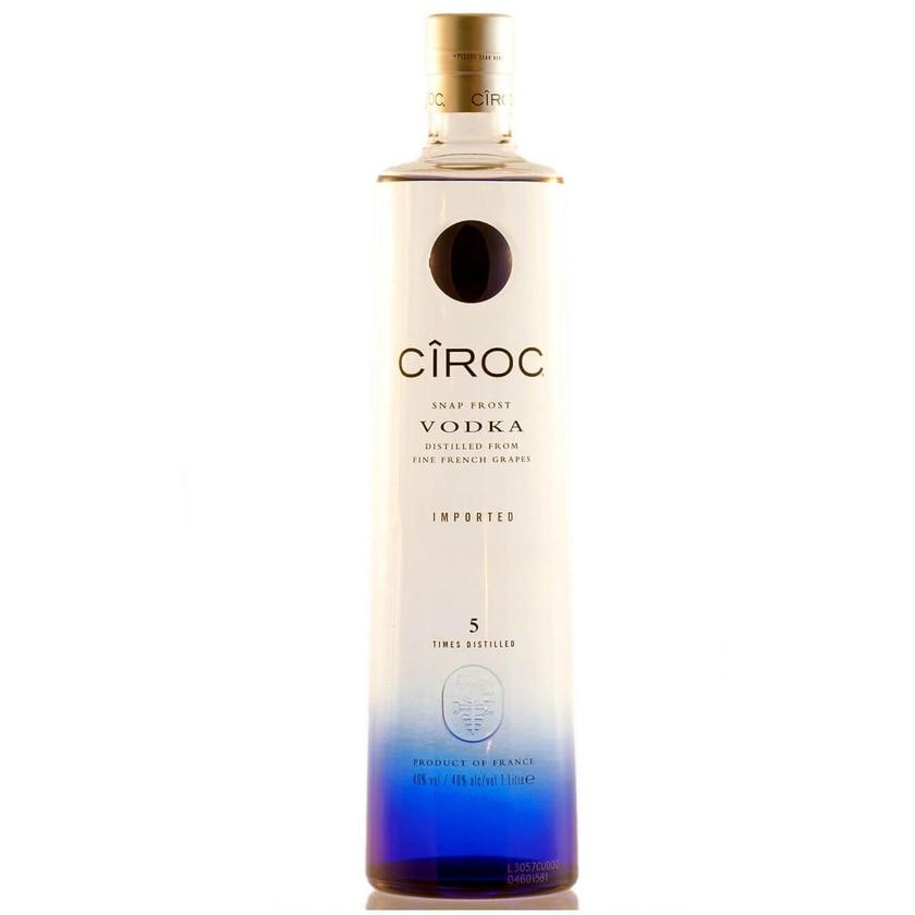 Ciroc Vodka 1 L