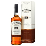 Bowmore 18 Years 0,7 L