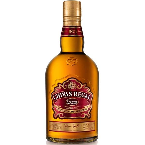 Chivas Regal Extra 0,7 L