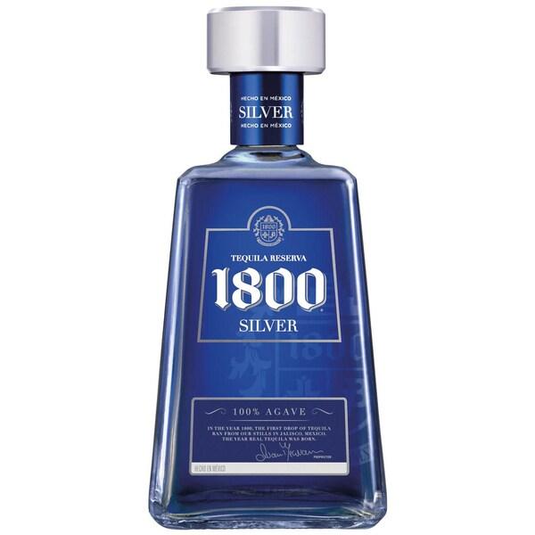 Cuervo 1800 Reserva Blanco 0,7l
