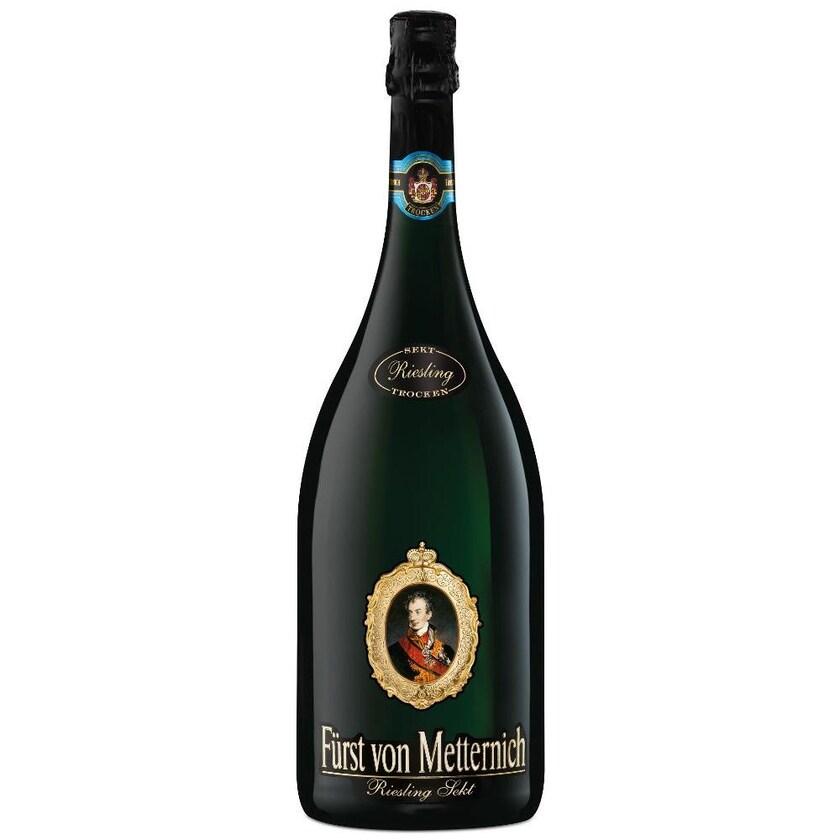 Fürst von Metternich trocken Magnum