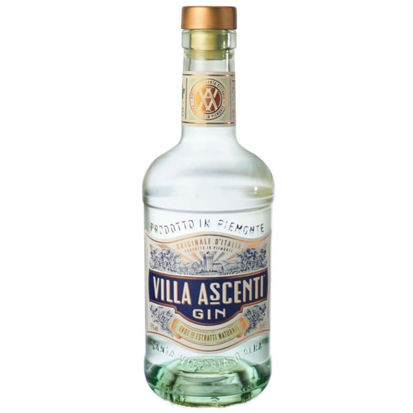 Villa Ascenti Gin 0,7 L