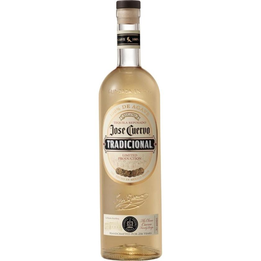 Jose Cuervo Tequila Tradicional Reposado 0,7l
