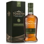 Tomatin 12 Years 0,7 L