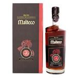 Malteco Reserva del fundador 20 Anos 0,7 L