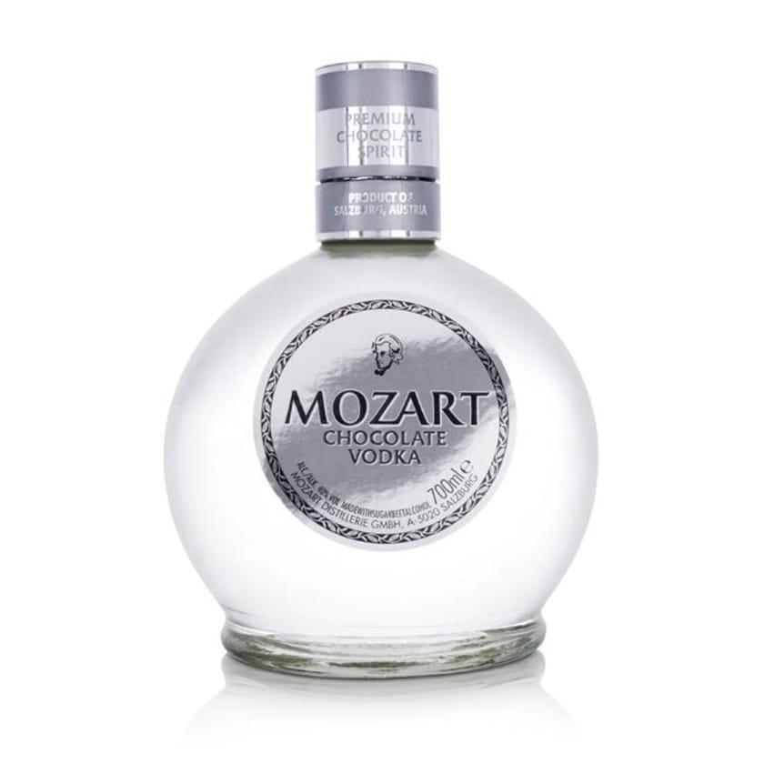 Mozart Chocolate Vodka 0,7 L