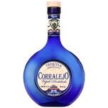 Corralejo reposado Tequila triple destilado 0,7l