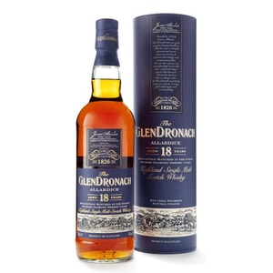 GlenDronach Allardice 18 Jahre 0,7l