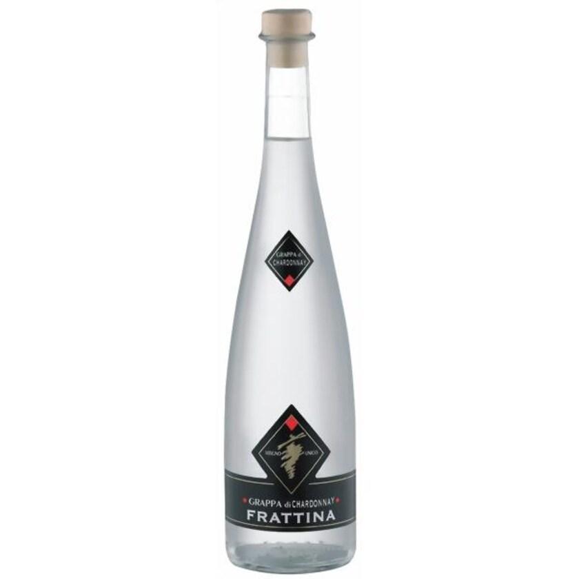Grappa Frattina di Chardonnay 0,7 l