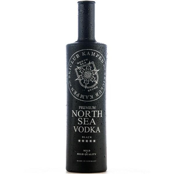 Skiclub Kampen North Sea Vodka 0,7 L