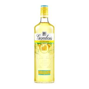 Gordon's Sicilian Lemon Gin 0,7l
