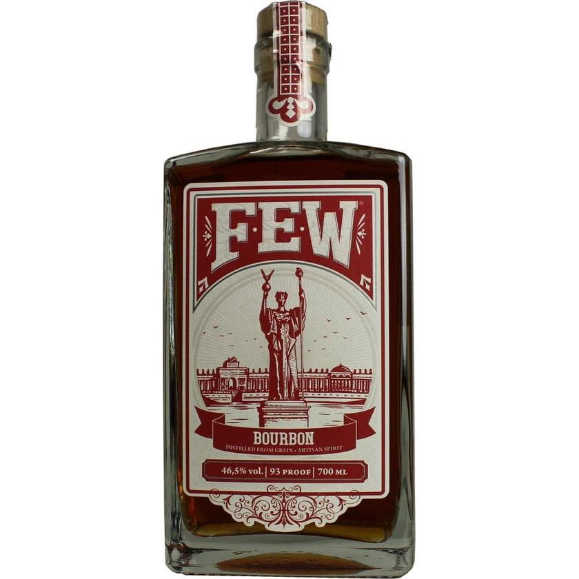 Few Bourbon Whiskey 0,7l