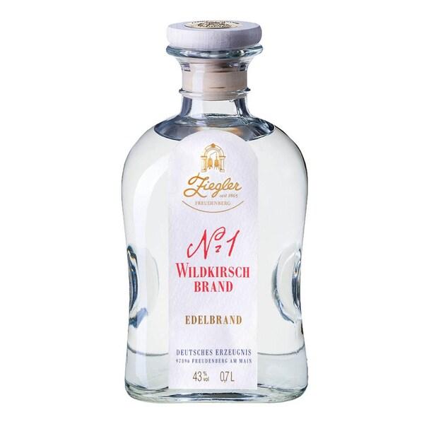 Ziegler Nr. 1 Wildkirschbrand 0,7 L