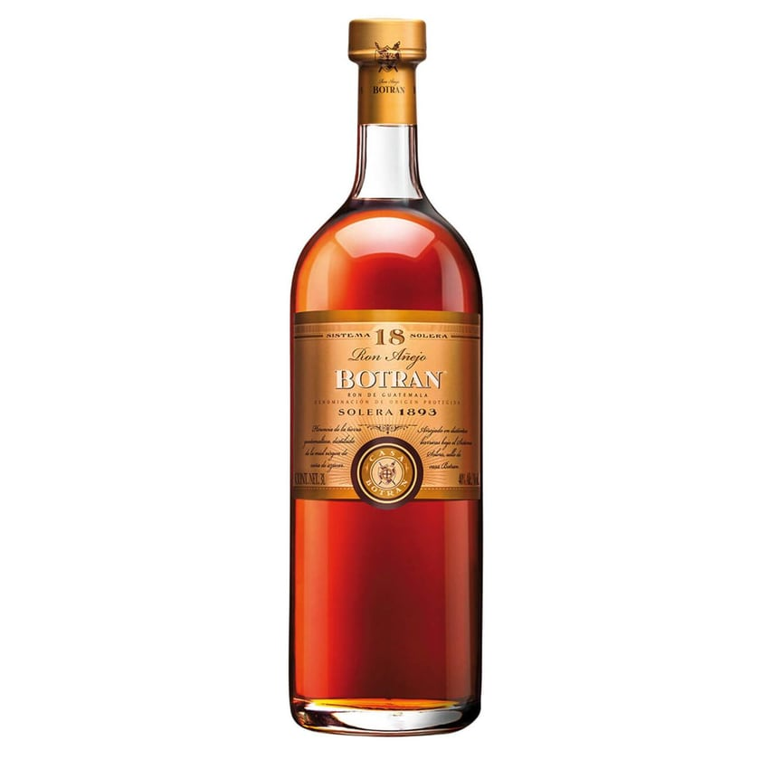 Botran Solera 1893 18 Jahre Rum 0,2 L
