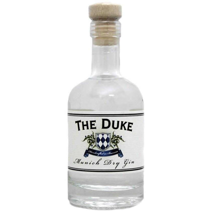 The Duke Munich Dry Gin 0,1l
