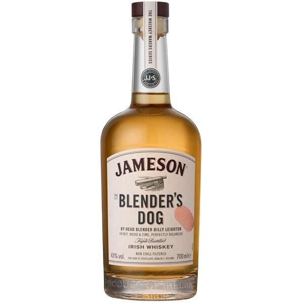Jameson Blender`s Dog 0,7 L