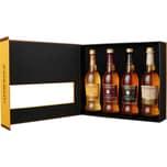 Glenmorangie Whisky Taster Pack 4x 10cl Miniaturen