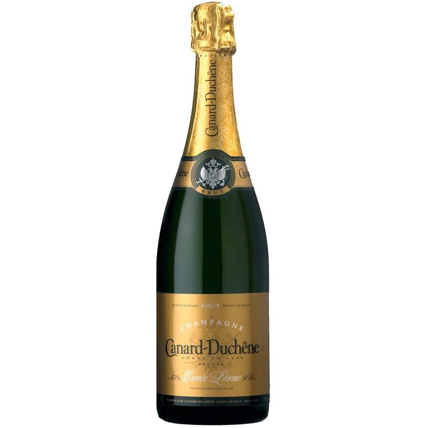 Canard-Duchêne Champagner Cuvee Léonie 0,375 Liter
