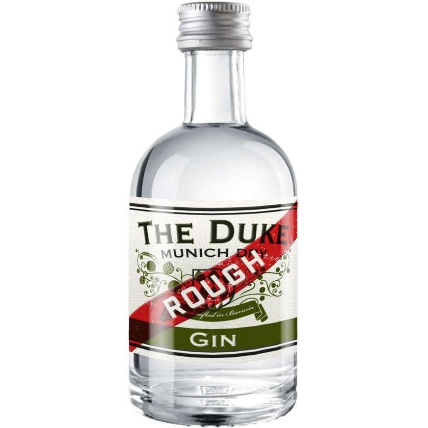 The Duke Rough Gin Mini 0,05l