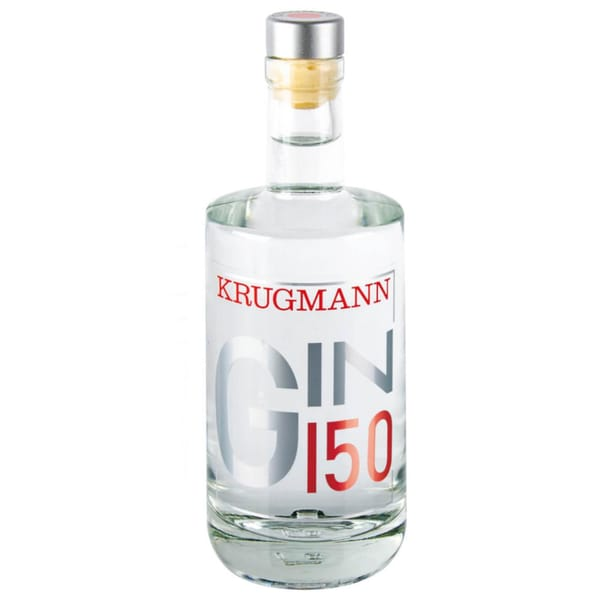 Krugmann Gin 150 0,5 L