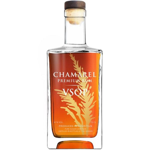 Chamarel VSOP Aged Rum 0,7 L