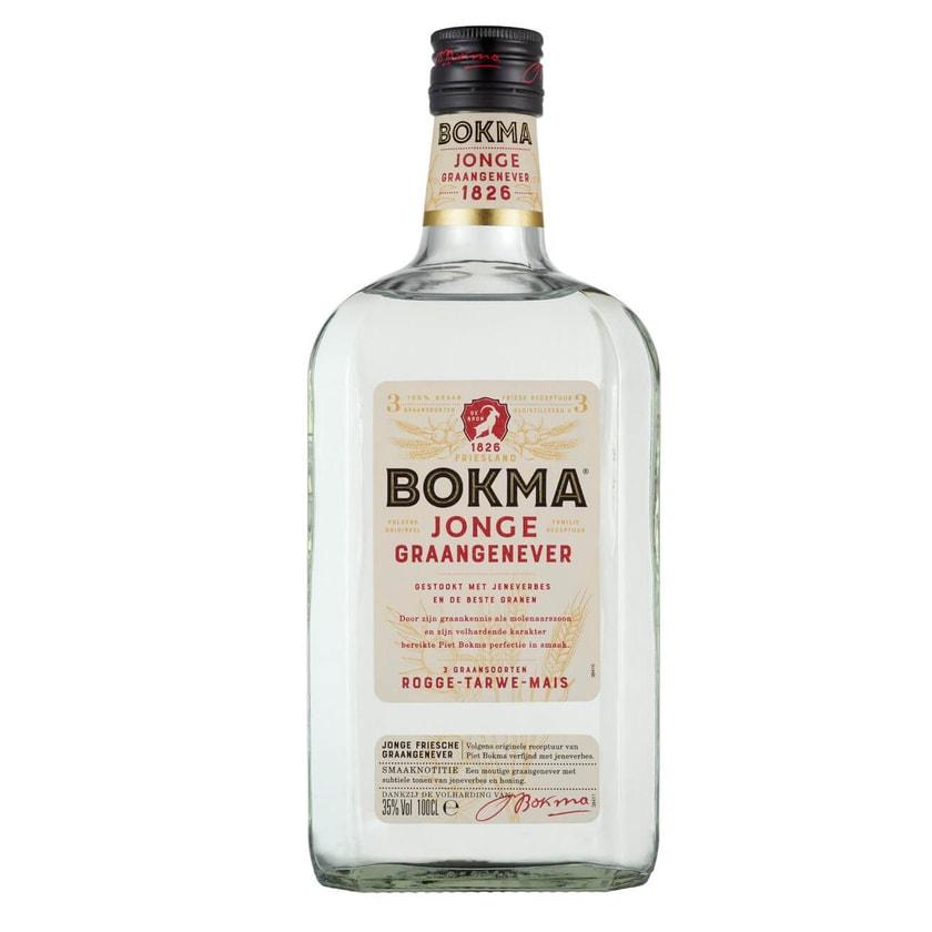 Bokma Genever Jonge 0,7 L