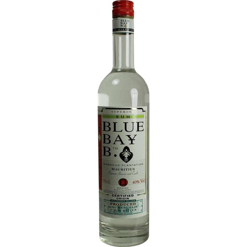 Blue Bay B. Superior White Rum 0,7L