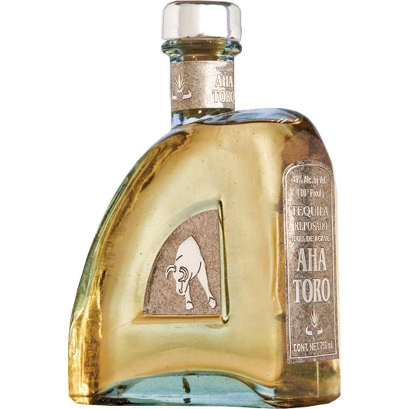 Aha Toro Tequila reposado 0,7l