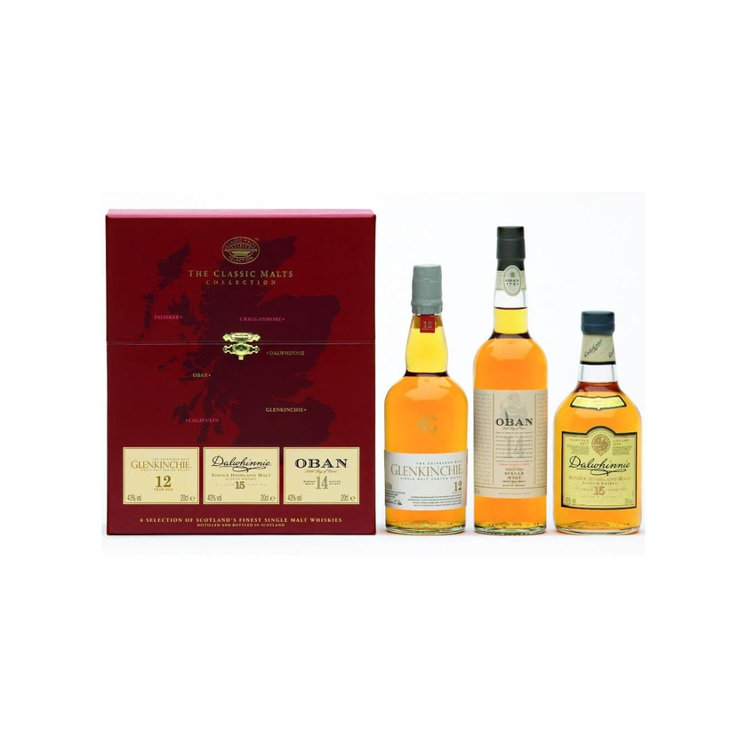 Classic Malts Collection Gentle 0,6 L