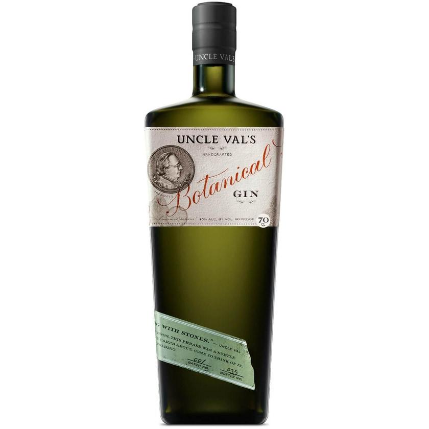 Uncle Vals Botanical Gin 0,7l
