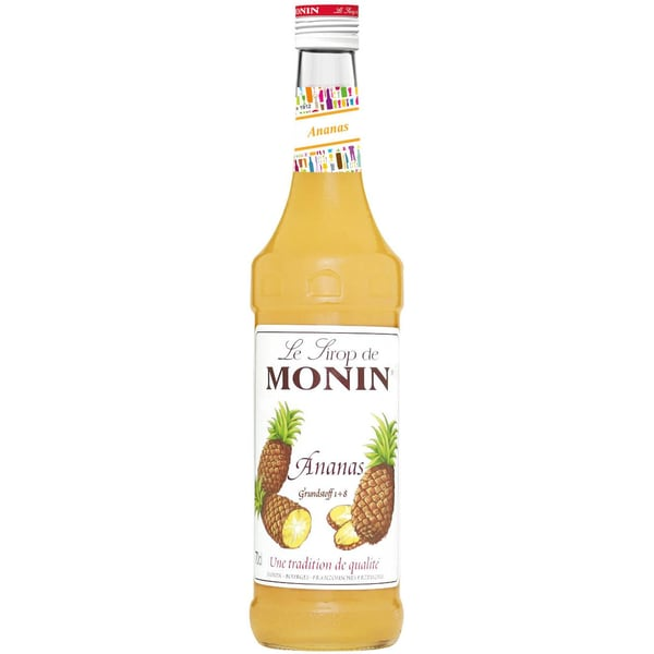 Monin Sirup Ananas 0,7 L