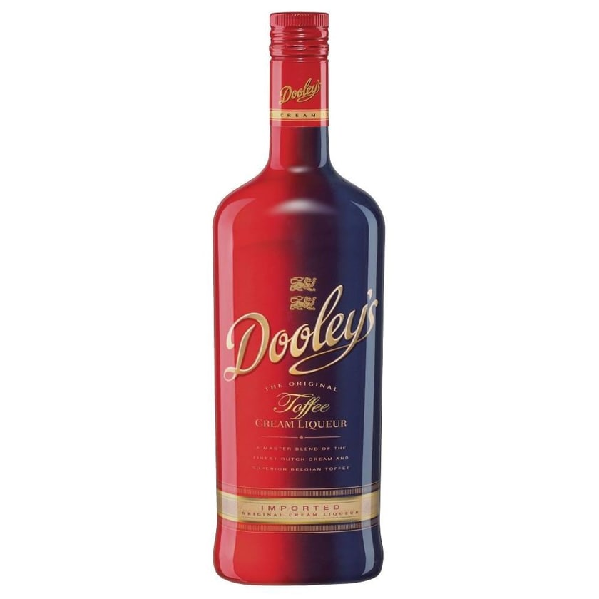 Dooleys Original Toffee Cream Liqueur 0,7 Liter