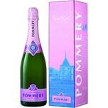 Pommery Champagner Brut Rose