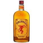 Fireball Whisky Zimt Likör 0,7l