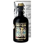 Bruderkuss Dry Gin Edition Mauerfall 0,5 L