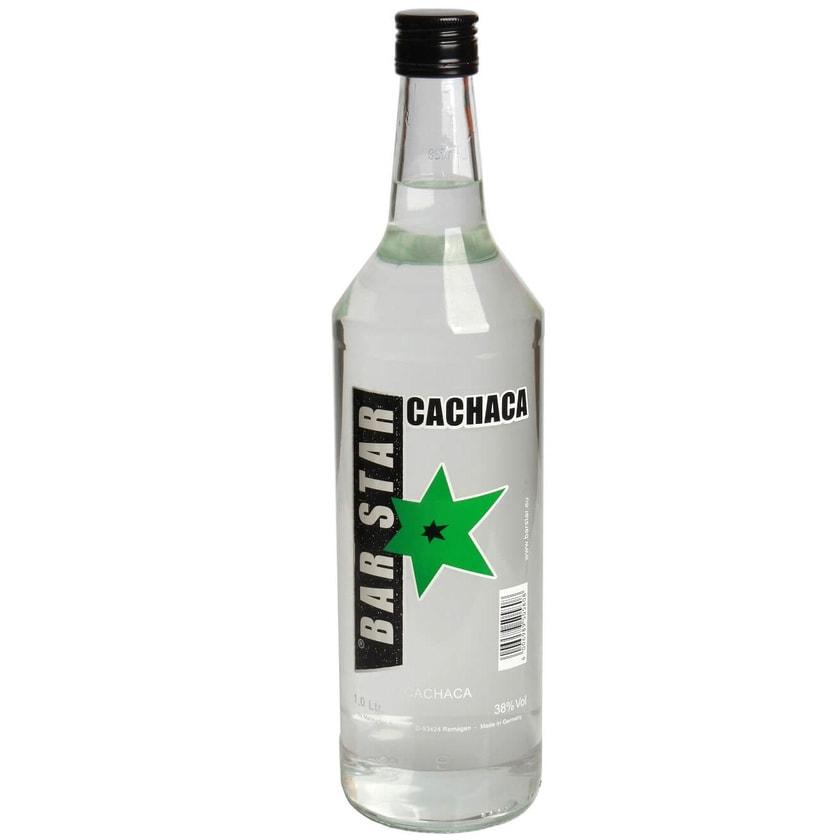 Bar Star Cachaca 1 L