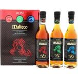 Malteco Triple Pack 3 x 0,2 Liter
