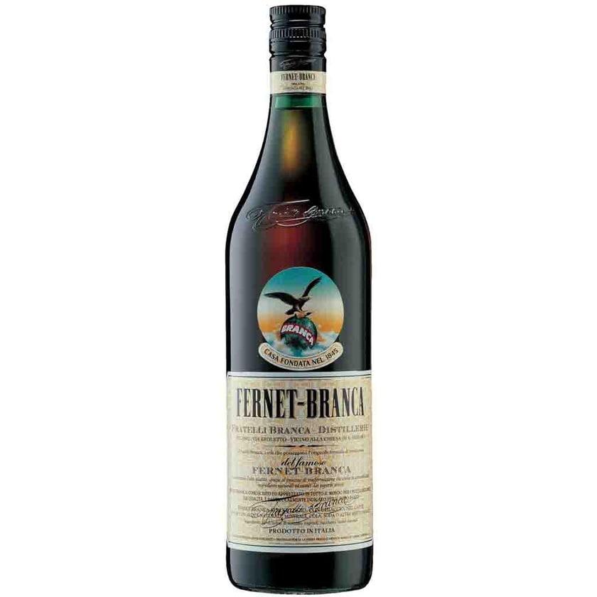 Fernet Branca 3 Liter