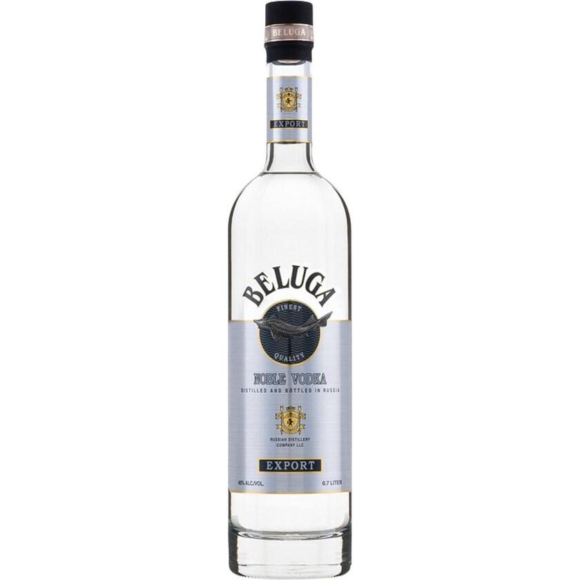 Beluga Vodka Noble 0,5l